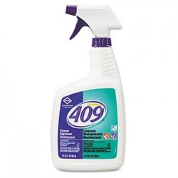 Formula 409 Cleaner Degreaser Disinfectant Spray 32 oz