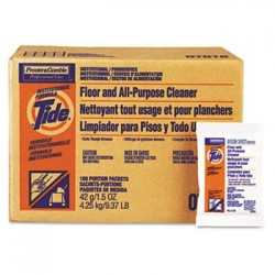 Tide  Professional  Floor and All-Purpose Cleaner 36lb Box