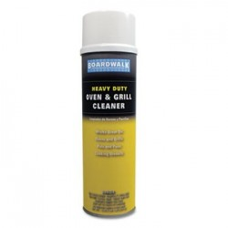 Boardwalk Oven and Grill Cleaner 19oz Aerosol