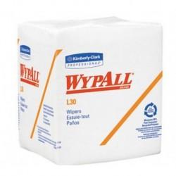 WypAll L30 Wipers Quarter Fold 12 1/2 x 12