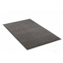 RELY-ON OLEFIN INDOOR WIPER MAT 36 X 60 CHARCOAL