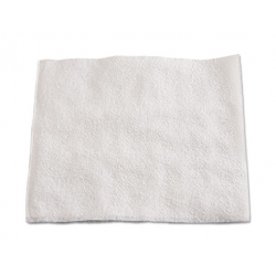 Fold Lunch Napkins 1-Ply 12 x 12 White
