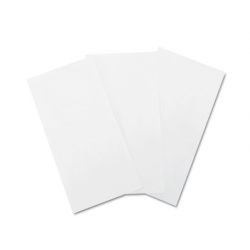 Tallfold Dispenser Napkin 12 x 7 White