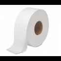 Boardwalk JRT Bath Tissue Jumbo 2-Ply White