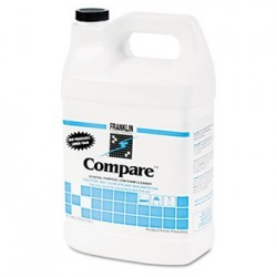 COMPARE FLOOR CLEANER 1 GAL BOTTLE