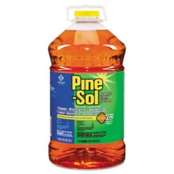 PINE-SOL  CLEANER DISINFECTANT DEODORIZER 144 OZ. BOTTLE