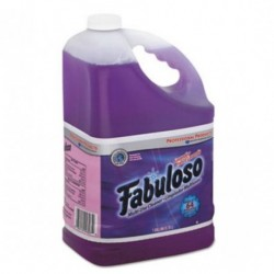 Fabuloso All-Purpose Cleaner Lavender Scent 1gal Bottle