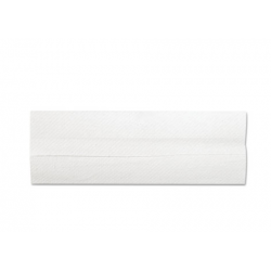 General Supply C-Fold Towels 10 x 12 White