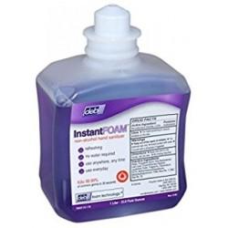 Instant Foam Non-Alc 6/case X1-Liter Sanitizer