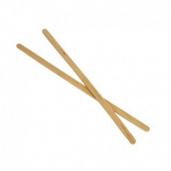 Wooden Coffee Stirrers - 7.5