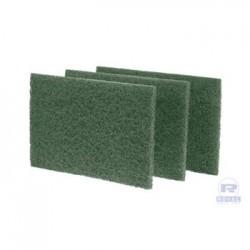 S960   ROYAL MEDIUM DUTY GREEN SCOURING PAD