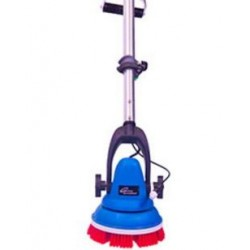 Motor Scrubber The Portable Cleaning Machine Starter Kit - JET