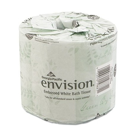 Georgia Pacific Professional Bathroom Tissue