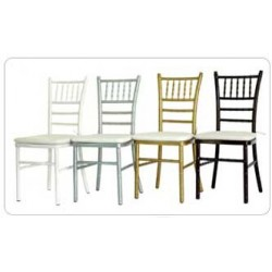 Chiavari Dining Chairs ( Your Choice of Color )