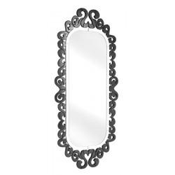 Shi Mirror - Black