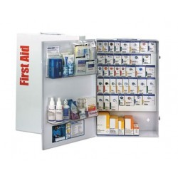 First Aid Only ANSI 2015 SmartCompliance First Aid Station for 200 People 743 Pieces