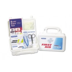 PhysiciansCare by First Aid Only 25 Person First Aid Kit 113 Pieces