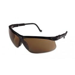 Honeywell Uvex Genesis Eyewear Black Frame