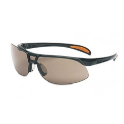 Honeywell Uvex Protege Safety Glasses Ultra Dura Coat Gray Lens
