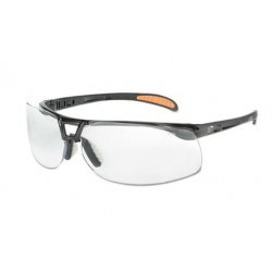 Honeywell Uvex Protege Safety Glasses UV Extra AF Coated Clear Lens