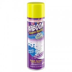 Kaboom Foamtastic Bathroom Cleaner Fresh Scent 19 oz Spray Can
