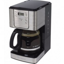 Mr. Coffee 12 Cup Pause n Serve On/Off Lighted Indicator Removable Filter BLACK