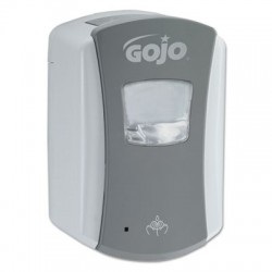GOJO LTX-7 Dispenser 700mL Gray & White