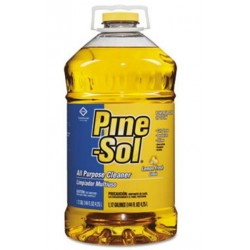 Pine-Sol All-Purpose Cleaner Lemon 144 oz