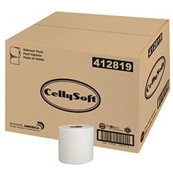 Sofidel Cellysoft- Bath Tissue 4.0x3.1 2-Ply White