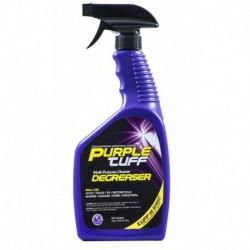 Purple Truff Heavy Duty Degreaser 32 oz Bottle