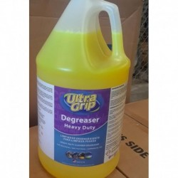 Ultra Grip Degreaser Heavy Duty 4 X 1 gallon