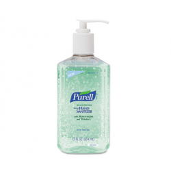 ADVANCED INSTANT HAND SANITIZER FOAM LTX-12 1200 ML REFILL