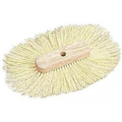 Glass Washer Brushes 3 Brushes w/P. Base