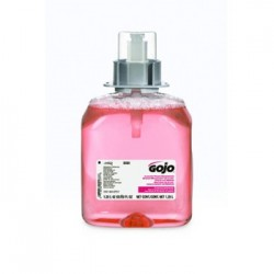 GOJO FMX-12 Foam Hand Wash Cranberry FMX-12 Dispenser 1250mL Pump