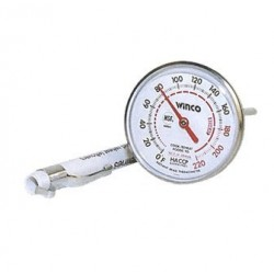 Pocket Test 0~200F 1 Dia 5 Optional HACCP Mechanical Thermometers