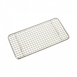 Wire Pan Grates 5x10-1/2 Third-Size Pan