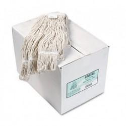 Boardwalk Pro Loop WebTailband Wet Mop Head Cotton