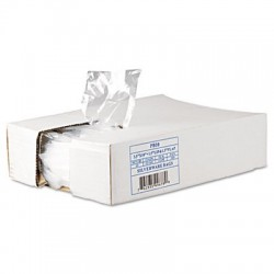 Inteplast Group Get Reddi Silverware Bags 3 1|2 x 10 x 1 1|2 .7mil Clear