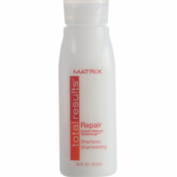 Shampoo Matrix 0.75 ounce Wyndham Matrix .75oz Shampoo.