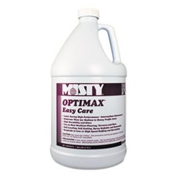 MISTY OPTIMAX Easy Care Floor Finish Sweet Scent - 1 gal Bottle