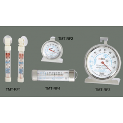 Freezer/Refrig Thermometer 2 Dial