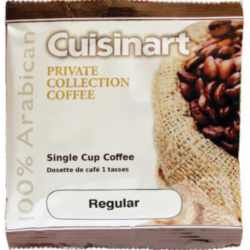 4 Cup Decaffeinated Coffee Pods