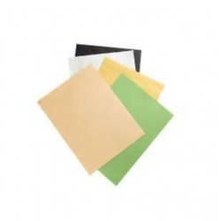 Peach Steak Paper Sheets - 10 x 30