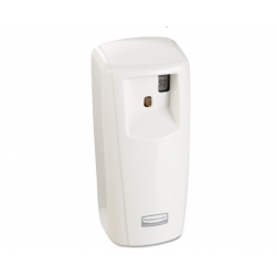 Rubbermaid Commercial Microburst Odor Control System 9000 LCD White