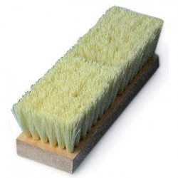 Boardwalk Deck Brush Head 10 Wide Polypropylene Bristles