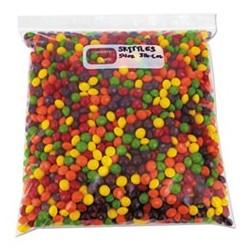 BOARDWALK- Reclosable Food Storage Bags 1 qt 1.75 mil Clear LDPE 7 x 8