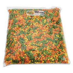 BOARDWALK- Reclosable Freezer Storage Bags 1 Gal Clear LDPE 2.7 mil 10.56 x 11