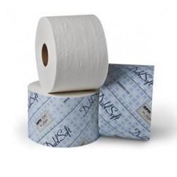 DublSoft OptiCore- Controlled Bath Tissue 2-Ply 800 Sheets per Roll 3.75 x 4 White
