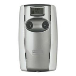 RUBBERMAID- Commercial Microburst Duet Dispenser Gray Pearl/White