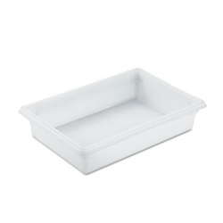 Rubbermaid Food/Tote Boxes 8.5gal  White